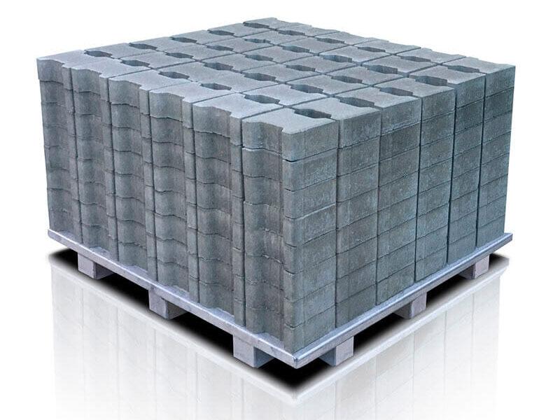 Многорядный вибропресс ELKOBLOCK-36M (фото 4)