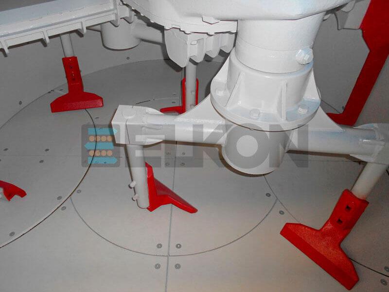 Планетарные смесители (фото 5)